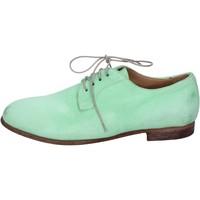 Sapatos Mulher Sapatos & Richelieu Moma Clássico BK131 verde