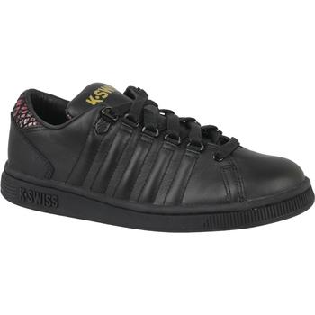 Sapatos Criança Sapatilhas K-Swiss Lozan III TT 95294-016