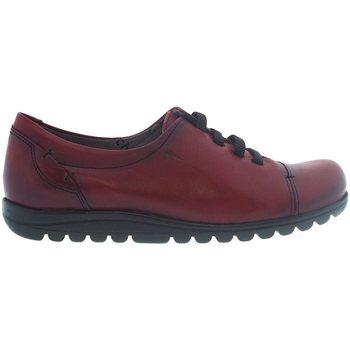 Sapatos Mulher Sapatilhas Fluchos Zapatos  8876 Picota Vermelho