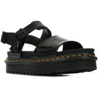 Sapatos Mulher Sandálias Dr Martens Voss Preto