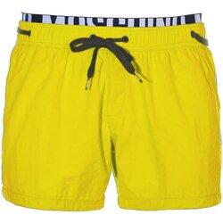 Textil Homem Fatos e shorts de banho Love Moschino A6118 Amarelo