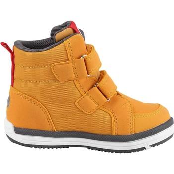Sapatos Criança Botas de neve Reima Patter 4