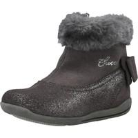 Sapatos Rapariga Botas de neve Chicco GUELINDA Silver