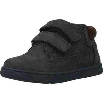 Sapatos Rapaz Sapatilhas Chicco GIANNI Azul