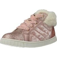 Sapatos Rapariga Botas de neve Chicco CLARYS Rosa