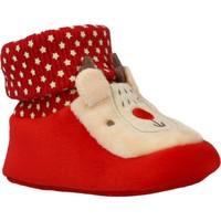 Sapatos Rapaz Chinelos Chicco ORBIX Vermelho