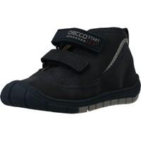 Sapatos Rapaz Sapatilhas de cano-alto Chicco DEVON Azul