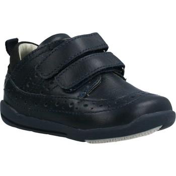 Sapatos Rapariga Sapatilhas Chicco GIVAL Azul
