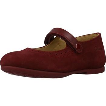 Sapatos Rapariga Sabrinas Chicco CECYL Vermelho