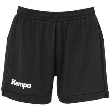 Textil Mulher Shorts / Bermudas Kempa Short femme  Prime noir