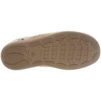 Sapatos Mulher Chinelos Vivant Zapatillas de Casa  202572 Beig Bege