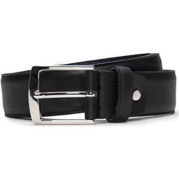 Acessórios Homem Cinto Nae Vegan Shoes BeltBegur preto