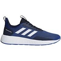 Sapatos Homem Fitness / Training  adidas Originals Questar Drive Azul