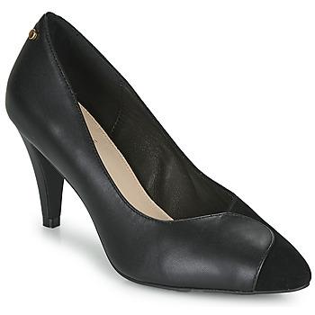 Sapatos Mulher Escarpim André ROSAMONDE Preto