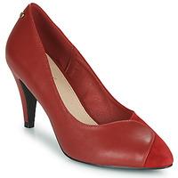 Sapatos Mulher Escarpim André ROSAMONDE Vermelho