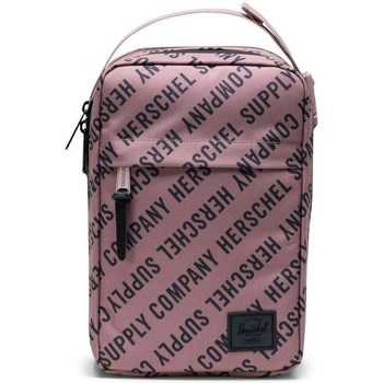 Malas Necessaire Herschel Chapter Connect Roll Call Ash Rose Small