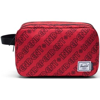 Malas Necessaire Herschel Chapter X-Large Independent Unified Red - Independent