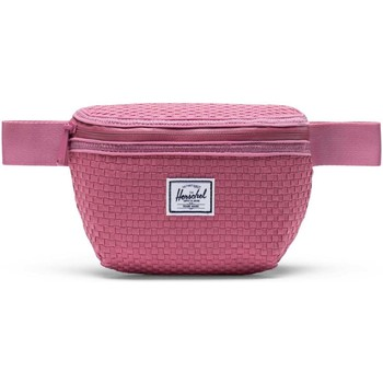 Malas Pochete Herschel Fourteen Heather Rose - Woven