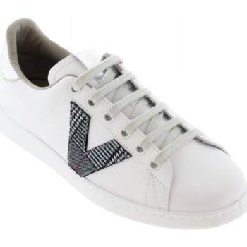 Sapatos Mulher Sapatilhas Victoria 1125216 Branco