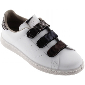 Sapatos Mulher Sapatilhas Victoria 1125254 Branco