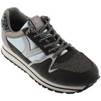 Sapatos Mulher Sapatilhas Victoria 1141123 Cinza