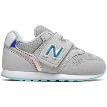 Sapatos Criança Sapatilhas New Balance Iz996 m Cinza