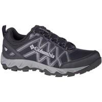 Sapatos Homem Sapatos de caminhada Columbia Peakfreak X2 Cinzento, Grafite
