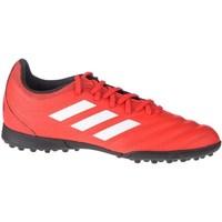 Sapatos Criança Chuteiras adidas Originals Copa 203 TF J Vermelho