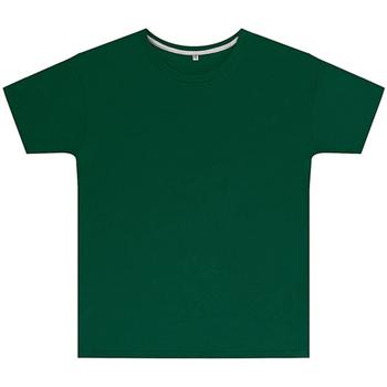 Textil Criança T-Shirt mangas curtas Sg SGTEEK Garrafa Verde