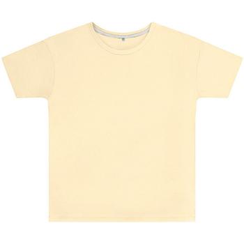 Textil Criança T-Shirt mangas curtas Sg SGTEEK Flor de Anis