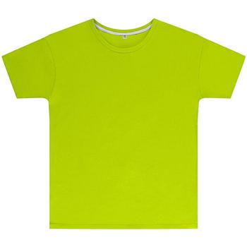 Textil Criança T-Shirt mangas curtas Sg SGTEEK Tília