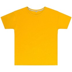 Textil Criança T-Shirt mangas curtas Sg SGTEEK Girassol