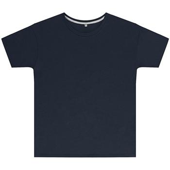 Textil Criança T-Shirt mangas curtas Sg SGTEEK Azul-marinho