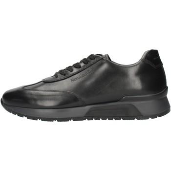 Sapatos Homem Sapatilhas NeroGiardini I001724U Preto