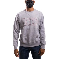 Textil Homem Sweats Klout  Gris