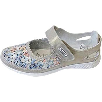 Sapatos Mulher Sabrinas Boulevard  Cinza/Floral