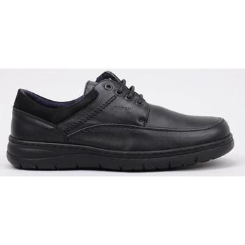 Sapatos Homem Sapatos Notton  Preto