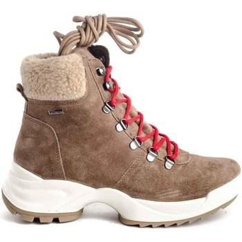 Sapatos Mulher Botins Imac 609239 Bege