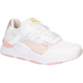 Sapatos Mulher Multi-desportos MTNG 69635 Blanco