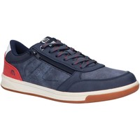 Sapatos Homem Multi-desportos MTNG 84441 Azul