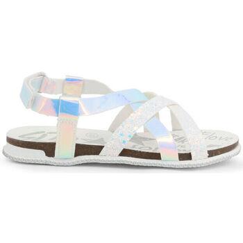 Sapatos Criança Sandálias Shone - l6133-032 Branco