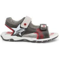 Sapatos Criança Sandálias Shone - 6015-027 Cinza