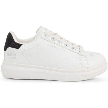 Sapatos Criança Sapatilhas Shone - 1512-102 Branco