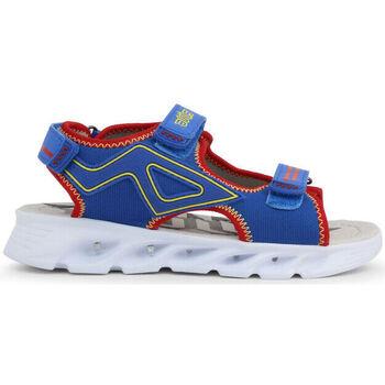 Sapatos Criança Sandálias Bulls - bl839 Azul