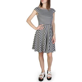 Textil Mulher Vestidos curtos EAX - 3zya84yjj5z Branco