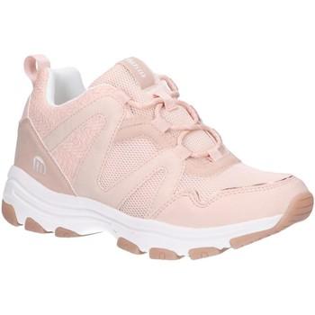Sapatos Mulher Multi-desportos MTNG 69277 Beige