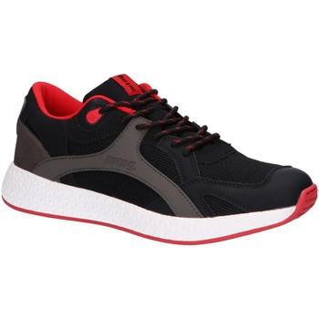 Sapatos Homem Multi-desportos MTNG 84465 Negro