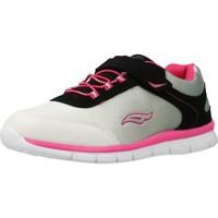 Sapatos Mulher Sapatilhas Sprox 227323 Cinza