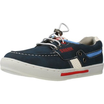 Sapatos Rapaz Sapato de vela Sprox 246472 Azul