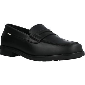 Sapatos Rapaz Mocassins Pablosky 714910 Preto